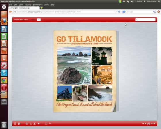 Go Tillamook
